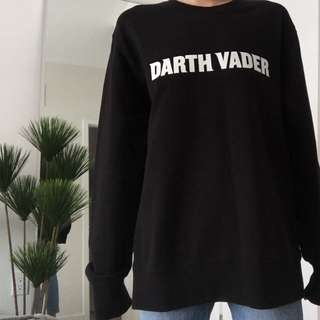 STAR WARS Oversized Sweater