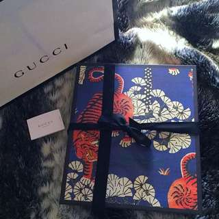 AUTHENTIC LIMITED EDITION GUCCI BOX