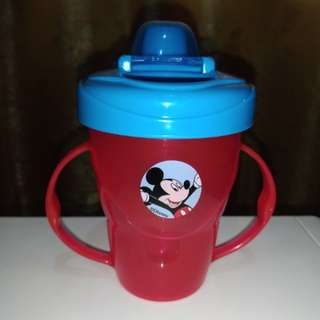 Mickey Toddler's Cup