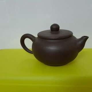 紫砂壶 Teapot