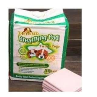 PREMIUM QUALITY Charcoal Pet pee pad