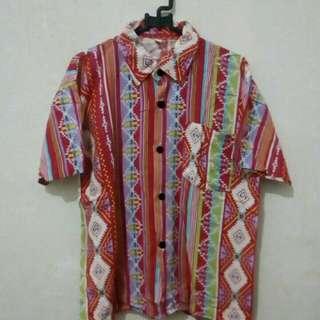 #cintadiskon Batik 4-5 year