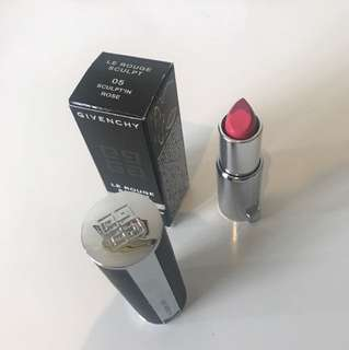 Givenchy Le Rouge Two tone lipstick