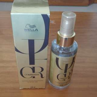 New Wella Oil Reflections