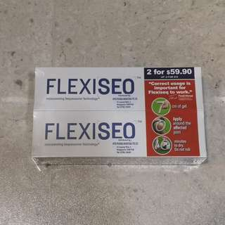 Flexiseq, New unopened