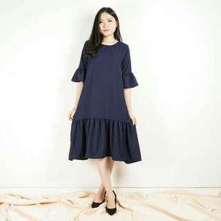 Lucia Long Dress
