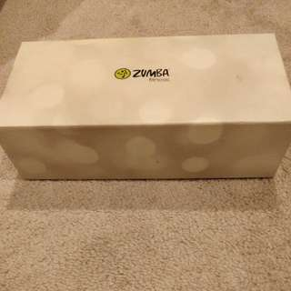 Zumba Fitness Exhilarate package