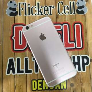 Iphone 6s 128gb inter zpa bisa tt