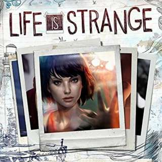 Life is Strange complete season 1-5 steam key