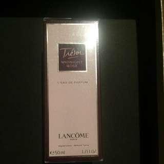 New Lancôme Tresor Midnight Rose 50ml