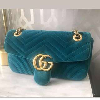 Gucci Bag authentic! from store PO yaa