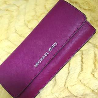 Machel Kors wallet