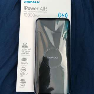 Momax iPower Air Wireless Charger
