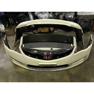 (USED) Honda FD2R bodykit