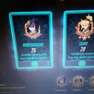 Free overwatch boosting to plat