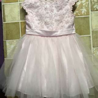 Babies dress/gown