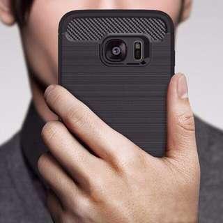 Samsung Carbon Fiber Case