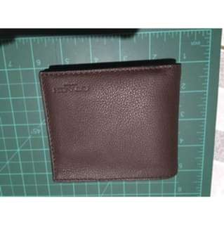 Coach wallet for men slightly used