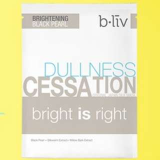 B.LIV Brightening Mask