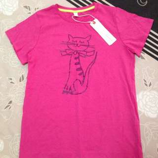 Esprit Girl T Shirt