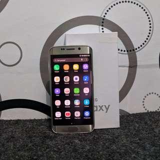 Samsung Galaxy S6 Edge 3/64 Gold Fullset