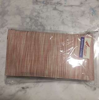 Air India business class pouch