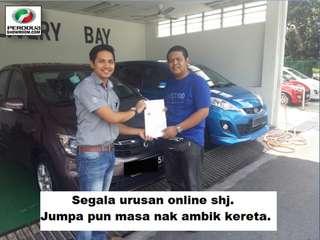 New Perodua Promosi CNY