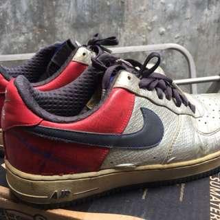 Nike Air Force One XXV Bobby Jones