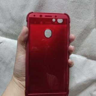 OPPO F5 360 Case