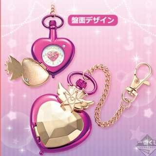 Sailor moon ichibankuji (lottery) last one item