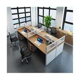 Office Parition