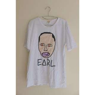 Earl Oversized Tee