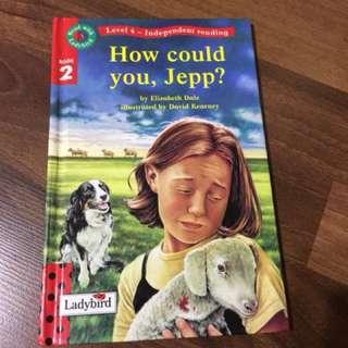 Ladybird Story Book 2