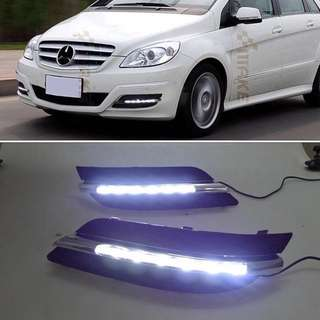 LED DRL For W245 B160/170/180/200 Foglight.