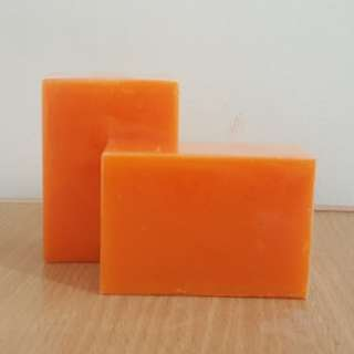 Papaya Kojic Soap