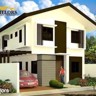 2Storey Single Attached House in Mandaue City