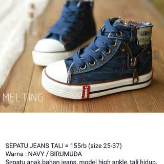 Sepatu Import Anak
