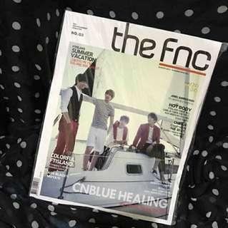 FNC Mag vol. 3