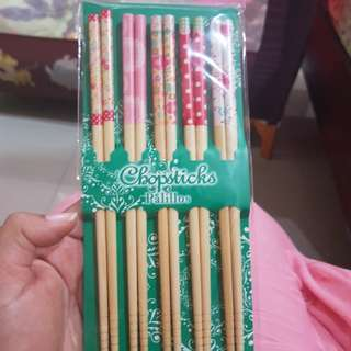 Chopsticks daiso