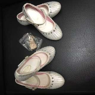 Sepatu anak bling2