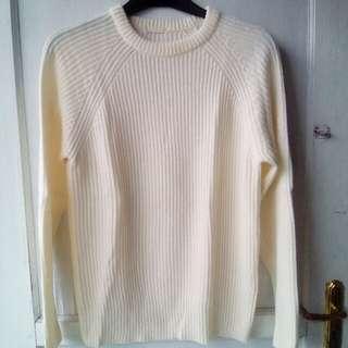 GU by Uniqlo Sweater