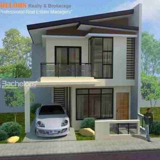 2Storey Single Attached House