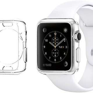 Apple Watch case - silicon