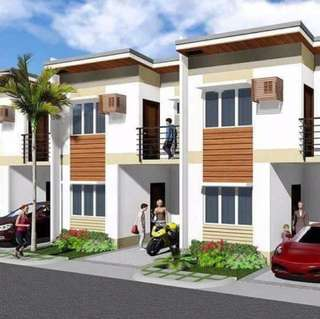 2Storey Townhouse in Liloan Cebu