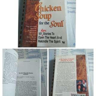 My Preloved book