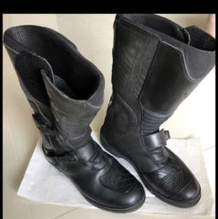 TCX Riding Boots
