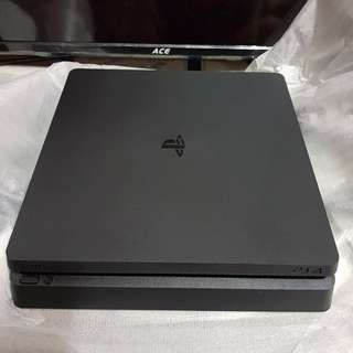 Ps4 Bundles w/ 2 Games - Slim & Fat - 1Tb * 500gb