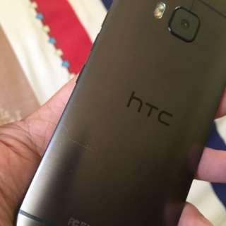 HTC M9 (20mp Camera)