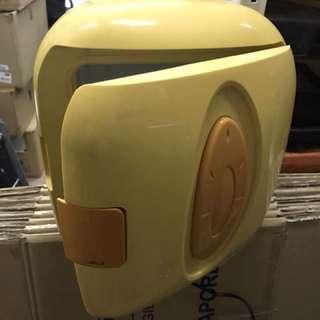 Mini Portable Fridge