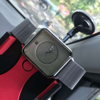 Iwatch apple watch all function